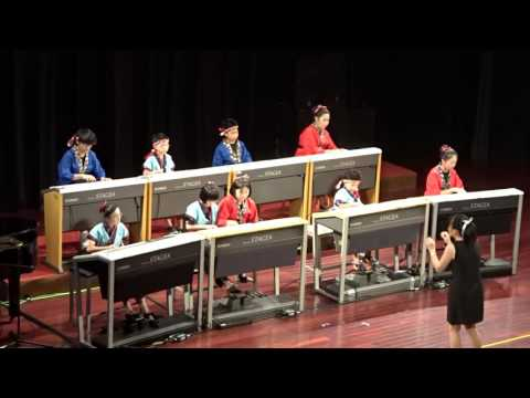 20160807 YAMAHA MUSIC FESTIVAL 喵喵營 ~功名主題曲