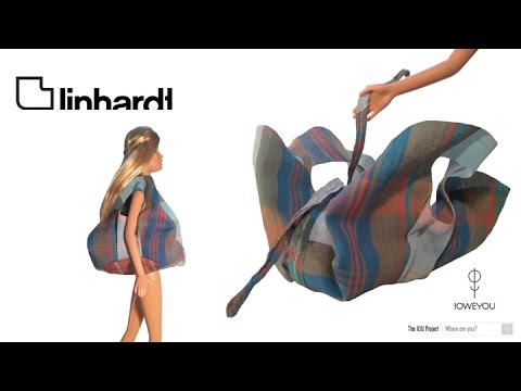 Linhardt's Winning Submission for Sustainable Design Competition | Sustainable Jewelry NYC