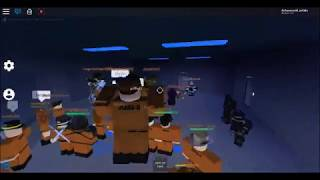 Getting banned from Area 108 v2 [BETA] for no reason [ROBLOX]