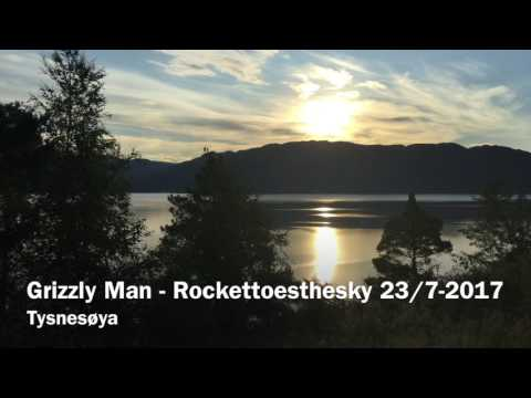 Grizzly Man - Rockettothesky