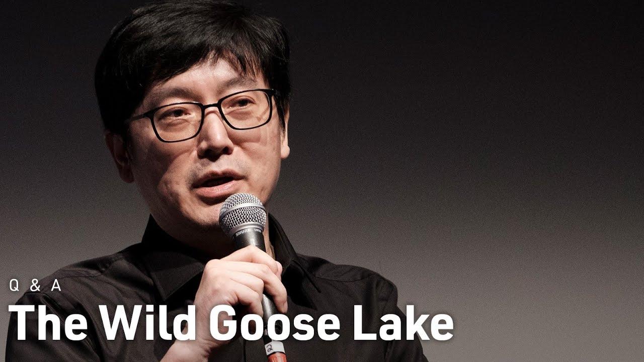 """O Lago dos Gansos Selvagens"""": uma trepidante caça ao homem"""