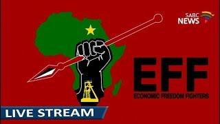 EFF - Africa Day Celebration Rally