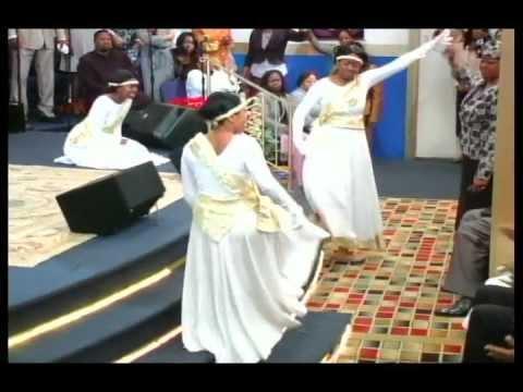 "Dunamis Praise Dancers- ""Free"""