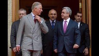 Про Армению, Турцию, Британию и российскую дипломатию. #237