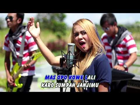 Eny Sagita - Ditinggal Rabi ( Official Musik Video )