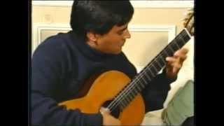 El tulumbano Carlos Martínez