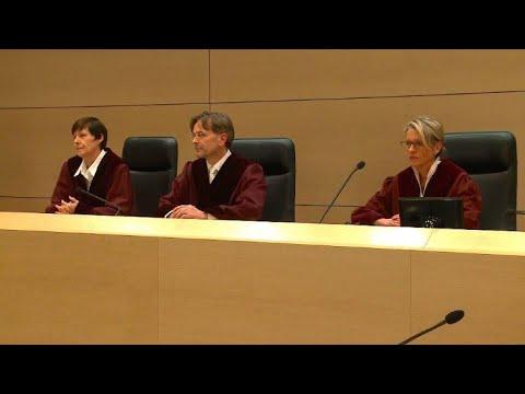 Bundesgerichtshof hebt Mordurteil in Berliner Autoraserfall auf