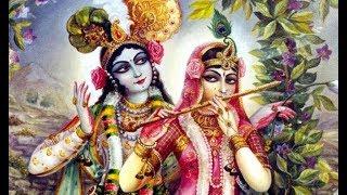 Radha Krishna Bol Bol ~ Swarupa Damodar Das