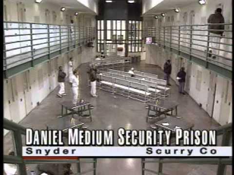 Robert Riggs Reports Child Molester Series 1995 Inside the Texas Prison