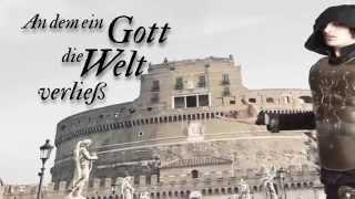 SCHWARZER ENGEL - Herrscher Der Nacht Lyric-Video