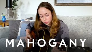 Sarah Jarosz - Johnny | Mahogany Session (Home Edition)