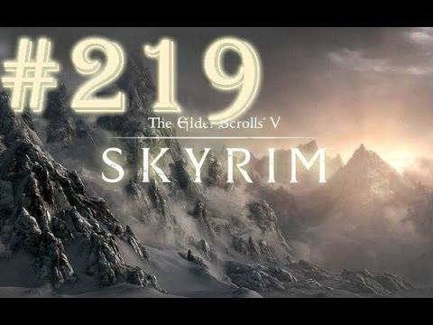 Прохождение Skyrim - часть 219 (Зов Луны)