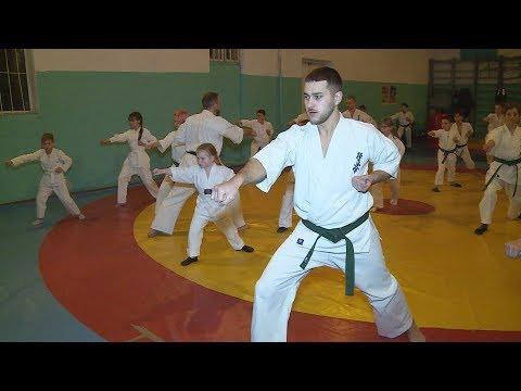 Телеканал НТК: У Коломиї розпочався набір на курси із самооборони