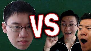 Trump vs. ADWCTA & Merps, An Epic Arena Showdown