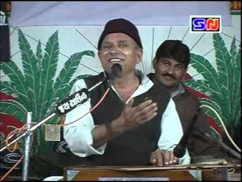 Bhikhudan Gadhvi - Jesal Toral & Sati Toral Ni Vaat !HD! 2016