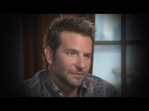 Bradley Cooper on How Becoming Sober Changed Him 'Tremendously'