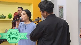 Video Wohooo! Keren Lagu Terbaru Nagita Slavina feat Nino BENAR NYATA - Rumah Mama Amy (31/10) download MP3, 3GP, MP4, WEBM, AVI, FLV November 2018
