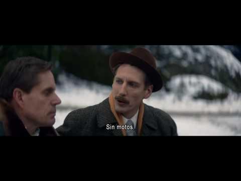 Tom of Finland - Trailer subtitulado en español (HD)