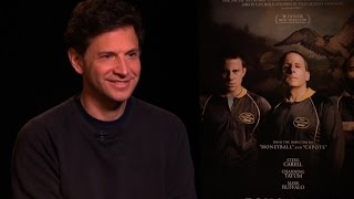 Bennett Miller On What Made Him Cast Steve Carrell In 'Foxcatcher'