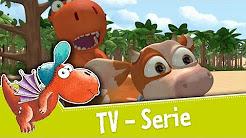 TV Serie: Der kleine Drache Kokosnuss