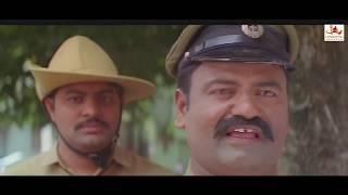 James Pandu  Super Hit Kannada Movie | Kannada Full Movies | Kannada Movies  HD