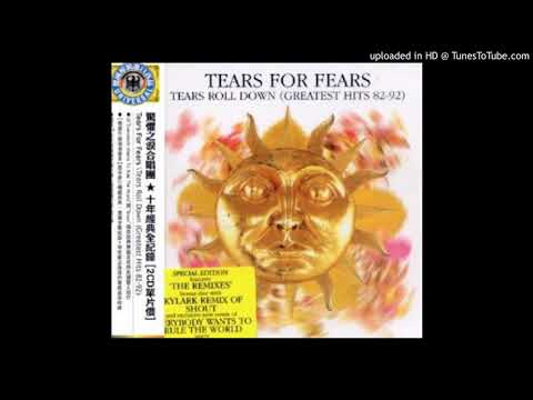 Tears For Fears Oleta Adams【Woman In Chains】(Jakatta Awakened Mix) 2004 Chill-Out Version