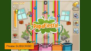 Papa Pear Saga level 954 ~ NO BOOSTERS ~ How to get 3 stars!!!