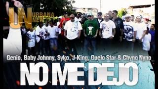 Guelo star ft various artists - hola mama (no me dejo)