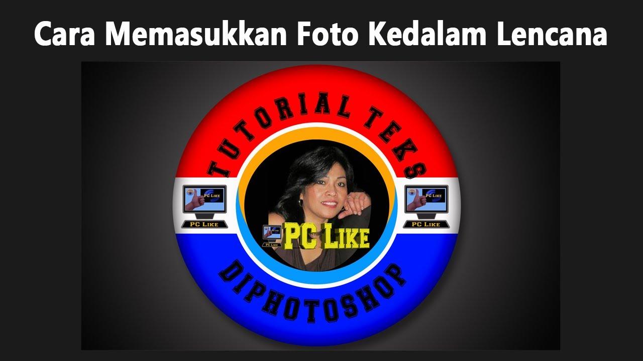Cara Membuat Desain Logo Lencana Keren Di Photoshop Tutorial Photoshop Cs6 Bahasa Indonesia Part 2 Dieno Digital Marketing Services
