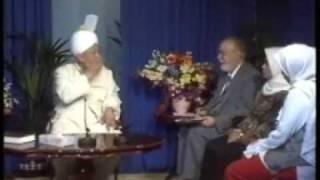 Finality of Prophethood (Khatme Nabuwat) (English)