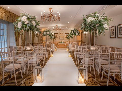 Weddings at Macdonald Compleat Angler
