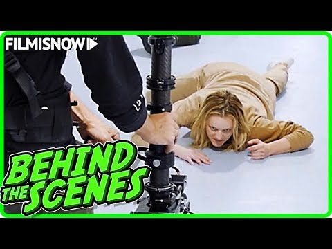 THE INVISIBLE MAN (2020) | Behind The Scenes Of Elisabeth Moss Dark Universe Movie