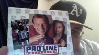 Ripping Retail Retro: 1992 Pro Line football cards