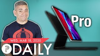 Apple iPad Pro 2020: HOT or BORING?!