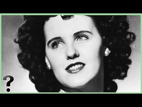 Who Was The Black Dahlia Murderer?