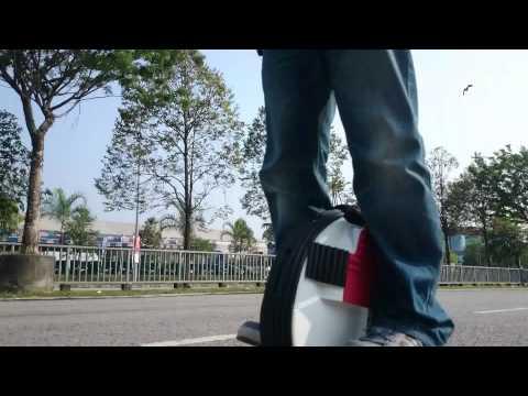 E-Bike Malaysia @ Wind Rider part 2