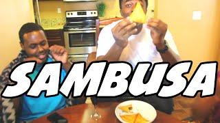 Coco Parody O.t. Genasis | I'm In Love With Sambusa