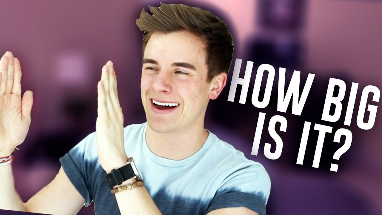 How Big Is It? - YouTube