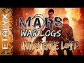 Mars: War Logs - Lose Your Innocence ಠ_ಠ