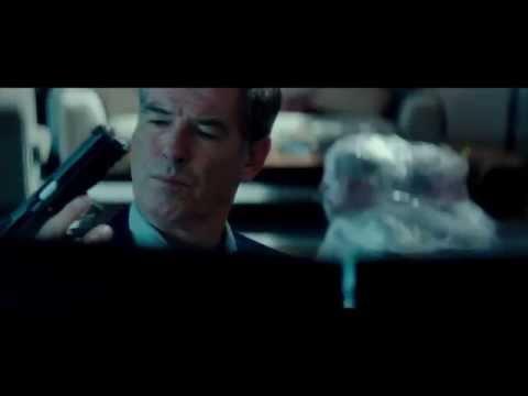 The November Man Official Trailer #1 2014 HD