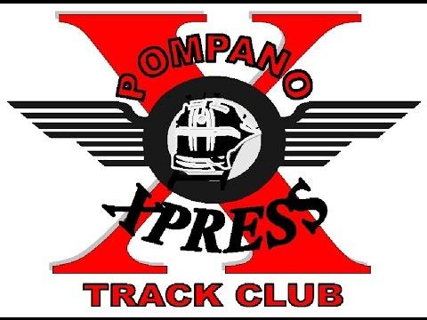 Pompano Xpress  2015 -200 METER
