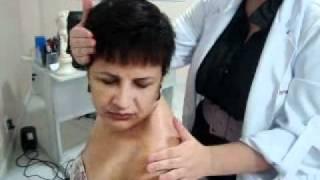 Como relaxar o pescoço