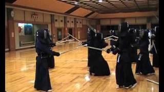 Video Kendo Keiko Kanagawa Prefectual Training download MP3, 3GP, MP4, WEBM, AVI, FLV Oktober 2018