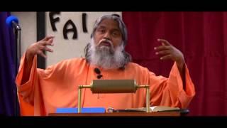 Revival 2015 (Session3):  The Art Of Pleading With God - Br Sadhu Selvaraj