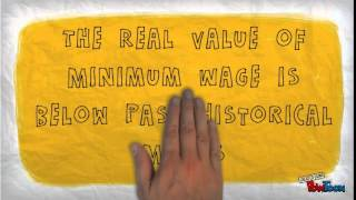 Should We Raise the Minimum Wage? - Inflation