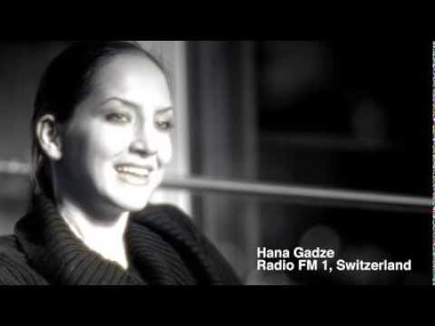 Why MusicMaster?  by Hana Gadze | Radio FM1, Switzerland