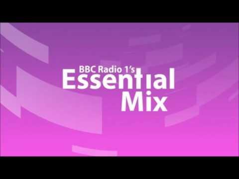 Tiësto - Essential Mix, BBC Radio 1 (9.09.2001)