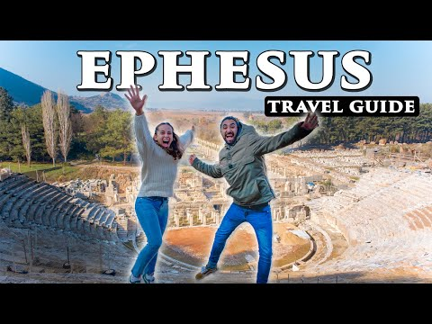 The Lost City of Ephesus - All you need to know