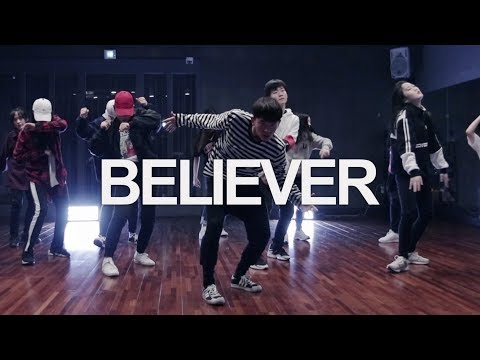 Imagine Dragons - Believer | Duck Choreography