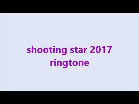 Shooting Star 2017 Ringtones For Phone